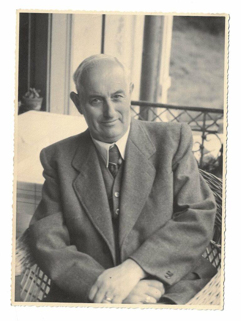Rechtsanwalt Dr. Pius Schneider